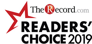 KW Record Readers Choice Nominees